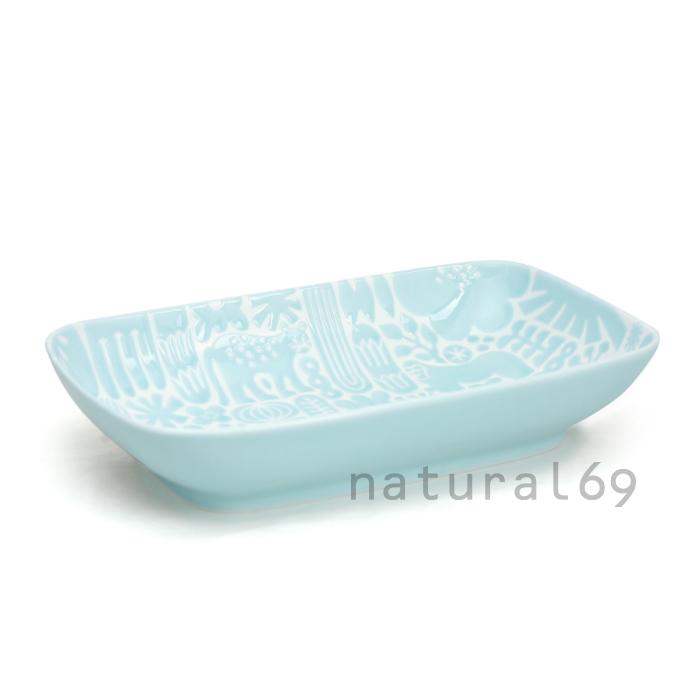 波佐見焼 北欧食器 和食器 おしゃれ natural69 Utopia ユートピア 長深鉢